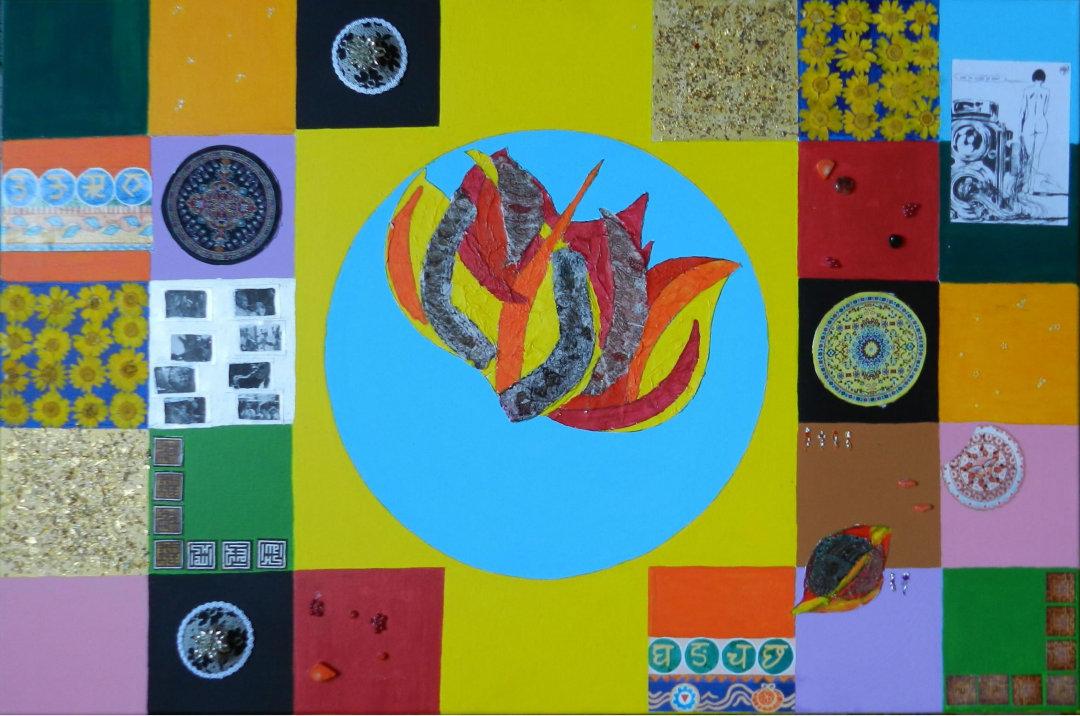 "Marzo 2013: Rassegna d'arte contemporanea ""Egos IV edition"" – Londra"