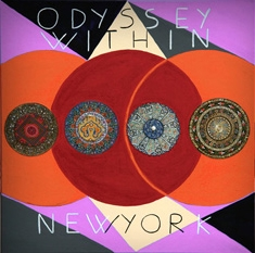 Dicembre 2011: Odissey within. Agora Gallery – New York
