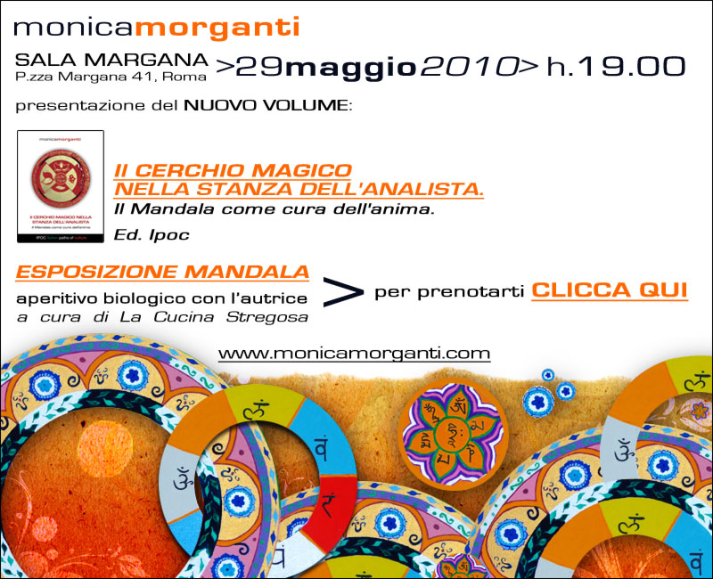 Maggio 2010: Sala Margana – Roma