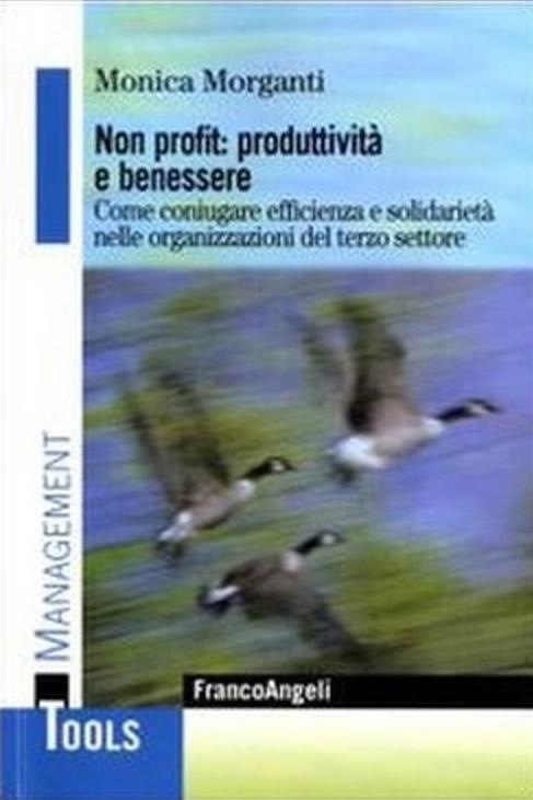 Non profit: produttività e benessere