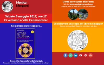 Festa a Villa Celimontana | 6 maggio 2017