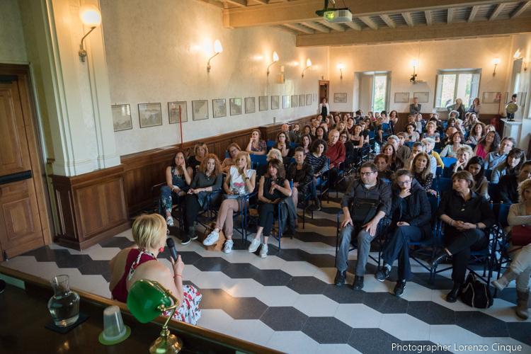 6 maggio 2017 - Festa a Villa Celimontana